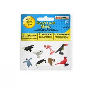 Птицы Safari Ltd 100217