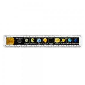 Линейка с планетами Солнечной системы Safari Ltd 100319