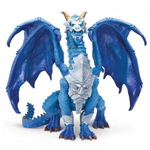 Дракон-хранитель Safari Ltd 10129
