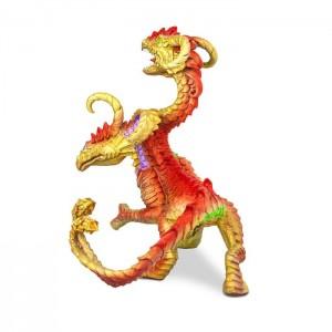 Дракон с двумя головами Safari Ltd 10144