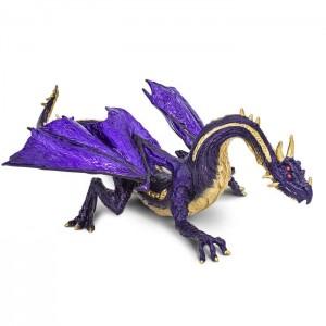 Полуночный дракон Safari Ltd 10165