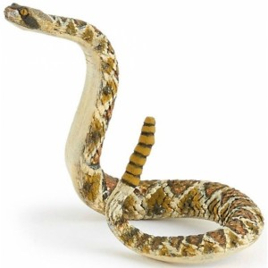 Гремучая змея Papo 50237