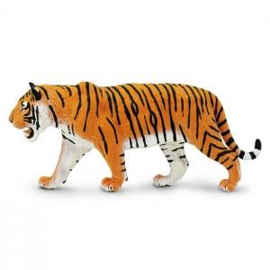 Амурский тигр XL Safari Ltd 111389