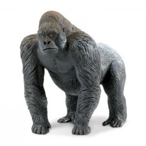Горная горилла XL Safari Ltd 111589