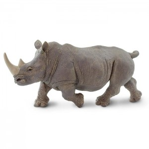 Белый носорог XL Safari Ltd 111989