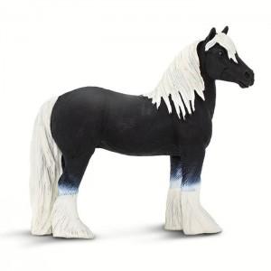 Цыганская упряжная лошадь Safari 150305