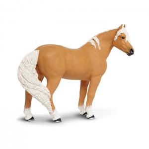 Лошадь паломино Safari 150505
