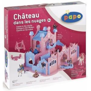 Замок в облаках Papo 60150