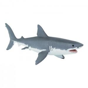 Акула белая Safari Ltd 200729
