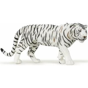 Белый тигр Papo 50045