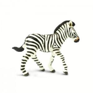 Зебра малыш Safari Ltd 271829