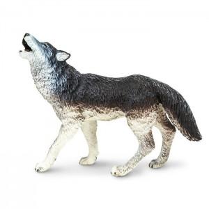 Волк Safari Ltd 273829