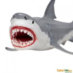Акула Мегалодон Safari Ltd 303329