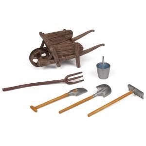 Набор инструментов Papo 51140