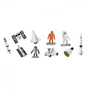 Космическая станция в тубусе Safari Ltd 699804