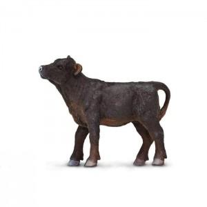 Теленок ангусской породы Safari Ltd 160929
