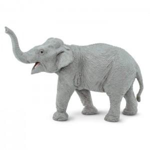 Азиатский слон Safari Ltd 227529