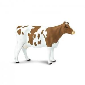 Аирширская корова Safari Ltd 162129