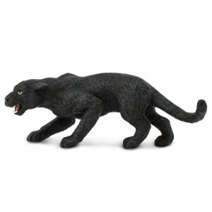 Черная пантера Safari Ltd 272829