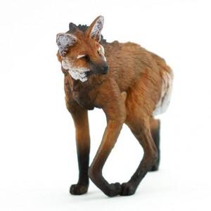 Гривистый волк Safari Ltd 100367