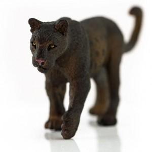 Черная пантера Safari Ltd 100575