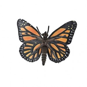 Бабочка Монарх данаида Safari Ltd 542406