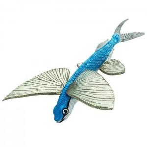 Летучая рыба XL Safari Ltd 263529