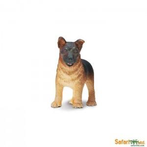 Щенок немецкая овчарка Safari Ltd 235629