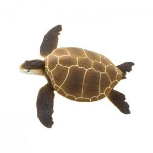 Зеленая морская черепаха Safari Ltd 202329