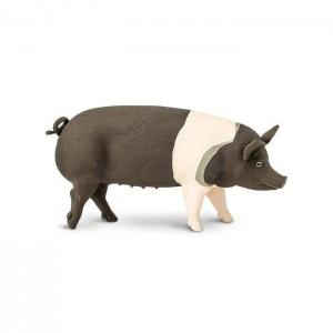 Свинья гемпширской породы Safari Ltd 161829