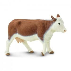 Корова герефордской породы Safari Ltd 160029