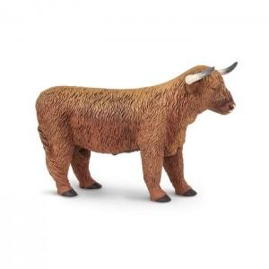 Высокогорный бык Safari Ltd 162329