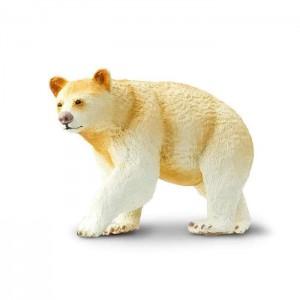 Кермодский медведь Safari Ltd 100045