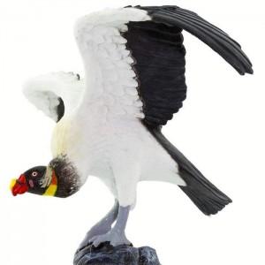 Королевский гриф Safari Ltd 100270