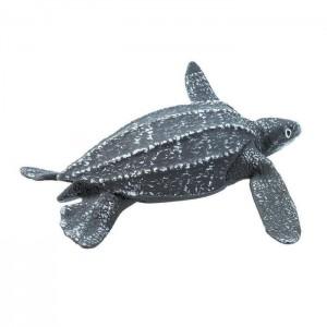 Кожистая морская черепаха Safari Ltd 202429