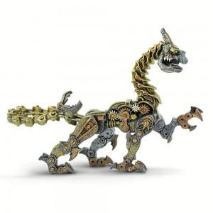 Дракон Стимпанк Safari Ltd 100198