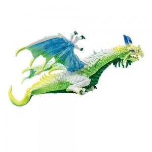 Дымчатый дракон Safari Ltd 10158