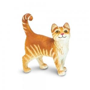 Полосатый кот Safari Ltd 235529