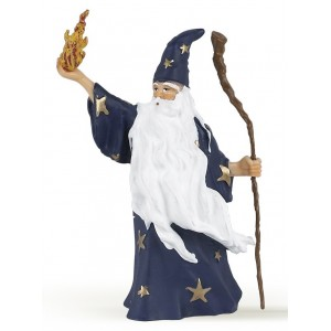 Волшебник (чародей) Мерлин Papo 39005