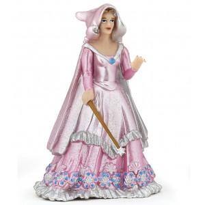 Волшебница в розовом Papo 39132