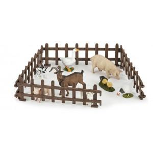Загон для животных Papo 39215