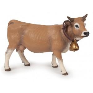 Альпийская корова Papo 51152