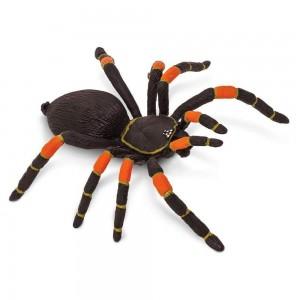 Оранжевый тарантул XL Safari Ltd 542006