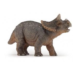 Трицератопс (детеныш) Papo 55036