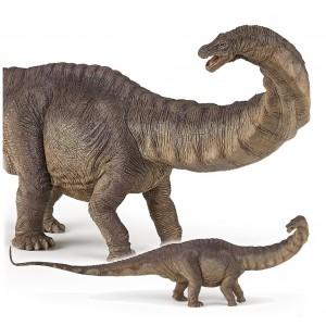 Апатозавр Papo 55039