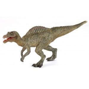 Детеныш спинозавра с подвижной челюстью Papo 55065