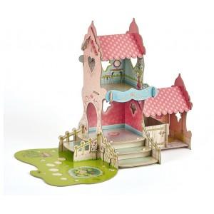 Замок принцесс Papo 60151