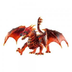 Дракон Лава Schleich 70138