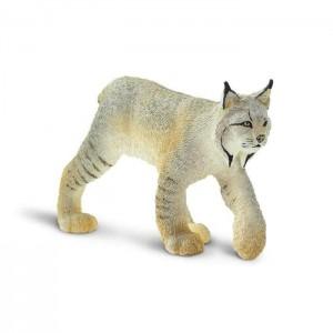 Рысь Safari Ltd 181829