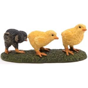Цыплята Papo 51163